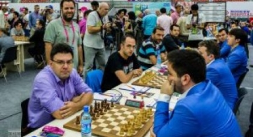 Διάλεξη για όσους αγαπούν το σκάκι!