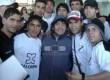 Ούμπιδες  «Ο Μαραντόνα θα είναι αιώνιος για όλους τους Αργεντινούς»