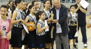 Φιναλίστ Αθηνών στα Μίνι κοριτσιών!