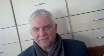 Υποψήφιος Δήμαρχος ο Βασίλης Μουκουβίνας!
