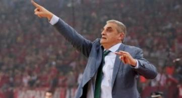 Αργύρης Πεδουλάκης: Ο εργάτης του μπάσκετ!