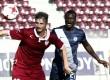 «Μαγκωμένος» στη Λάρισα, ήττα με 2-1!