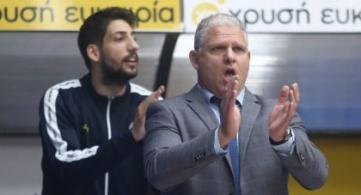 Μανωλόπουλος: «Οι παίκτες μου κατέθεσαν ψυχή»