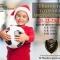 Χριστουγεννιάτικο τουρνουά η Thunders sports center!