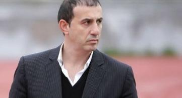 Νέος προπονητής ο Γιώργος Αρχοντάκης!