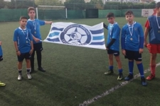 Η Ακαδημία που υψώνει την σημαία του Ατρόμητου στο Ναύπλιο!