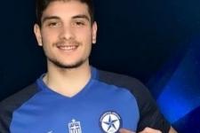 Καλή παρουσία ο Κωτσόπουλος στην ήττα της Ελπίδων!