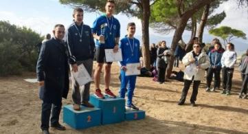«Χρυσός» Παναγόπουλος στα «Μαραθώνια 2019»!