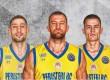 «Φτερά» για την Εθνική Ανδρών τρεις παίκτες του ΓΣΠ!