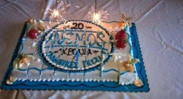 20 χρόνια «Άνεμος», 20 χρόνια απόλαυσης!