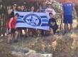 Δεντροφύτευσαν με καμάρι τη σημαία οι «μικροί» της Λήμνου!