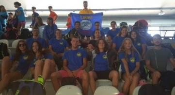 26μελής αποστολή στη Θεσσαλονίκη!