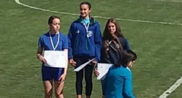 4 μετάλλια στο Σχολικό Πρωτάθλημα και στο Διασυλλογικό!