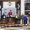 Ζαρακάς - Μουσγάς τα πρώτα μετάλλια!