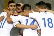 Ο Κωτσόπουλος αλλαγή στην Εθνική Ελπίδων!