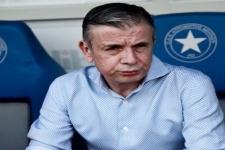 Αγγελόπουλος:«Ξένοι διαιτητές και σε δικούς μας αγώνες»!