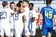 Καλά αντανακλαστικά στην Τρίπολη (1-1)