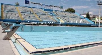 Έτοιμο το Κολυμβητήριο της Χωράφας