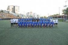 Παλικάρι η Κ17 στο Κορωπί με ΠΑΟ(1-1)